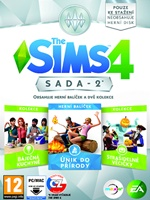 The Sims 4: Bundle Pack 2 (DIGITAL)