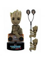 Figurka Guardians of the Galaxy - Groot Gift Set Limited Edition