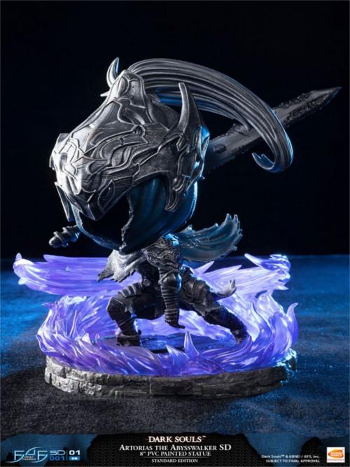 Figurka Dark Souls - Artorias the Abysswalker (20 cm) (PC)