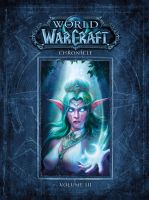 World of Warcraft: Kronika - Svazek 3 (EN)