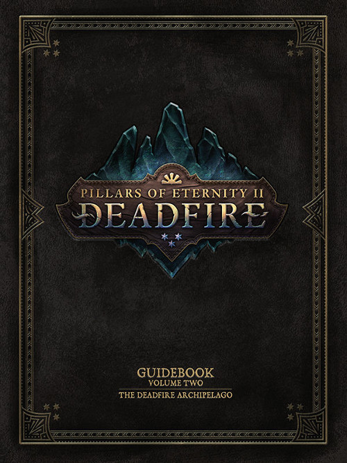 Průvodce Pillars of Eternity II: Deadfire (PC)