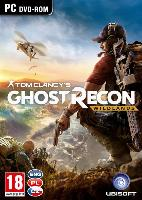Tom Clancys Ghost Recon: Wildlands (PC) DIGITAL