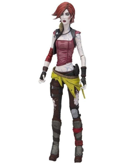 Figurka Borderlands 2 - Lilith (McFarlane) (PC)