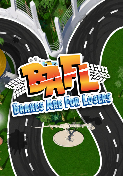 BAFL - Brakes Are For Losers (PC DIGITAL) (PC)