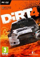 DiRT 4  (PC) DIGITAL
