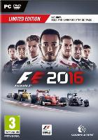 F1 2016  (PC) DIGITAL