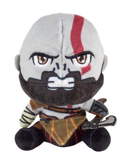 Plyšák Stubbins - Kratos (PC)
