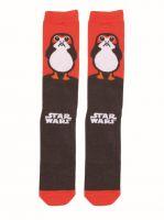 Ponožky Star Wars - Porgs Crew (velikost 39/42)