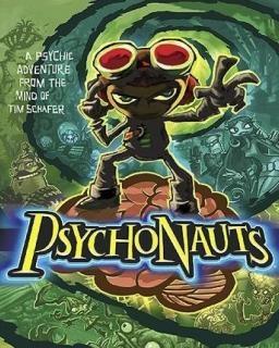 Psychonauts (PC DIGITAL)