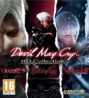 Devil May Cry HD Collection (PC) DIGITAL