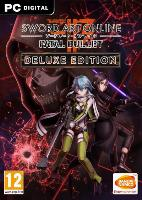 Sword Art Online: Fatal Bullet Deluxe Edition (PC) DIGITAL