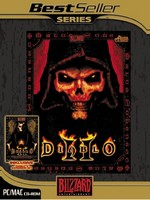 Koupit Diablo II Gold