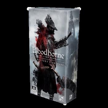 Karetní hra Bloodborne: The Hunter's Nightmare - EN rozšíření (PC)