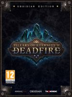 Pillars of Eternity 2: Deadfire - Obsidian Edition