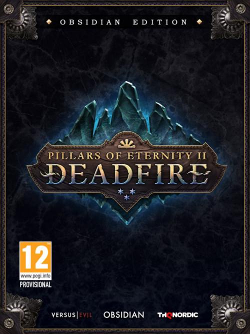 Pillars of Eternity 2: Deadfire - Obsidian Edition (PC)