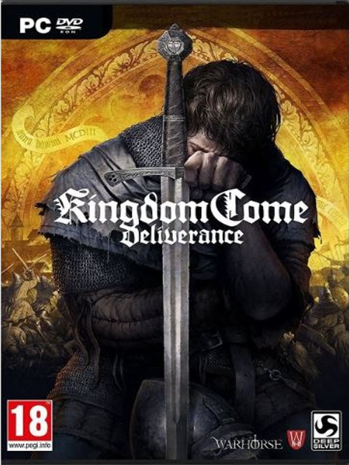 Kingdom Come: Deliverance (PC DIGITAL)