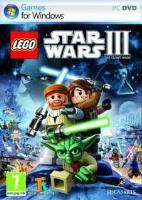 Lego Star Wars III: The Clone Wars (PC DIGITAL)