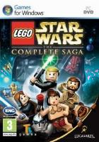 Lego Star Wars The Complete Saga (PC) DIGITAL (PC)