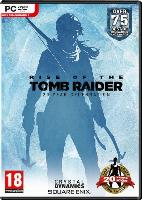 Rise of the Tomb Raider 20 Year Celebration (PC) (PC)
