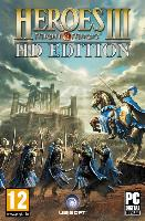 Heroes of Might & Magic III - HD Edtion (PC)  DIGITAL