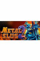 Metal Slug 2 (PC) DIGITAL
