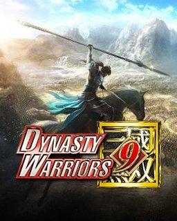 Dynasty Warriors 9 (PC DIGITAL) (PC)