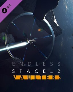 Endless Space 2  Vaulters (PC DIGITAL) (PC)