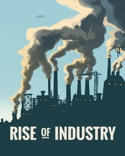 Rise of Industry (PC DIGITAL)