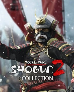 Total War Shogun 2 Collection (DIGITAL)