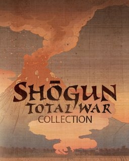 Shogun Total War Collection (PC DIGITAL)