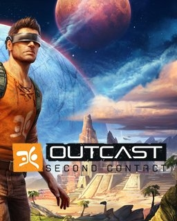 Outcast - Second Contact (PC DIGITAL)
