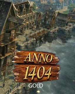 Anno 1404 Gold (PC DIGITAL) (PC)