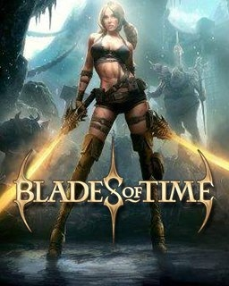 Blades of Time Limited Edition (DIGITAL)