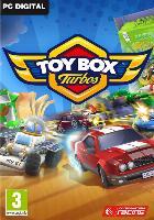 Toybox Turbos (DIGITAL)
