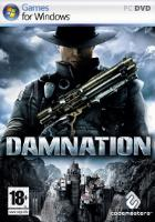 Damnation (PC) DIGITAL