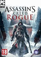 Assassin's Creed Rogue Standard Edition (PC DIGITAL)