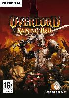 Overlord: Raising Hell (PC/MAC/LX) DIGITAL