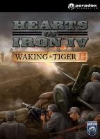 Hearts of Iron IV: Waking the Tiger (PC/MAC/LX) DIGITAL
