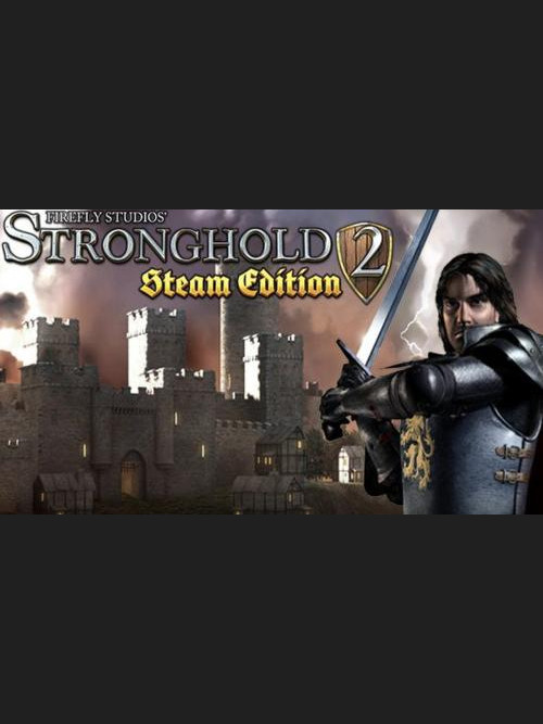 Stronghold 2: Steam Edition (PC)
