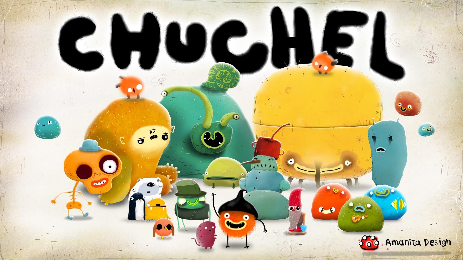 Chuchel - Cherry Edition (PC DIGITAL) (PC)