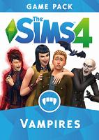 The Sims 4 Upíři (PC) DIGITAL