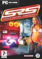 Street Racing Syndicate (PC)