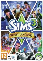 The Sims 3 Povolání snů (PC ) DIGITAL