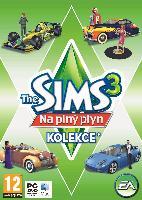 The Sims 3 Na plný plyn (kolekce) (PC DIGITAL) (PC)