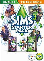 The Sims 3 Startovací balíček (PC DIGITAL) (PC)