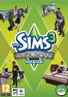 The Sims 3: Luxusní bydlení (PC) DIGITAL