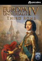 Europa Universalis IV: Third Rome (PC) DIGITAL