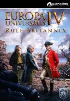 Europa Universalis IV: Rule Britannia (PC) DIGITAL
