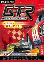 GTR - anglická verze (PC)