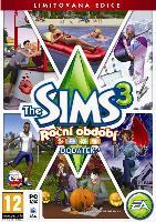 The Sims 3 Roční období (PC) DIGITAL